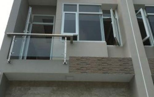 Có 1 không 2 Hẻm 218 Nguyễn Thị Minh Khai, p6, q3 DT 3,4x15m, giá 7,9 tỷTL