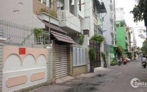 Bán nhà HXH 339 đường Lê Văn Sĩ p13.Q3 -DT 4.5 x 6.5 1tret+lung+3 lau. - giá 4,7 tỷ