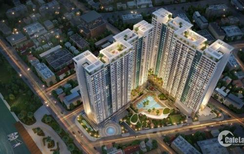 kẹt tiền bán gấp căn hộ 2pn ,64m2 , nằm tại trung tâm quận 4