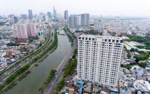 Bán căn góc 3PN, DT 104m2, tầng 18 giá 4.4 tỷ. Tặng gói nội thất, chiết khấu 2%, điện máy 50tr