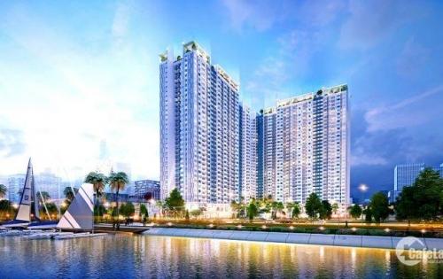 Bán 9 căn vị trí đẹp nhất, full nội thất 5sao, 2PN tầng cao view Bitexco, giá 2,9tỷ,LH:0903.919.426