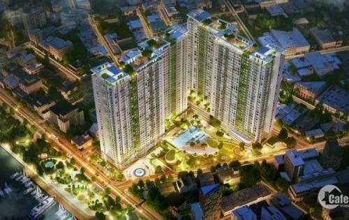 Mở bán căn hộ cao cấp Charmington Iris tại Q4 3 mặt view sông căn 2PN chỉ 2.9tỷ