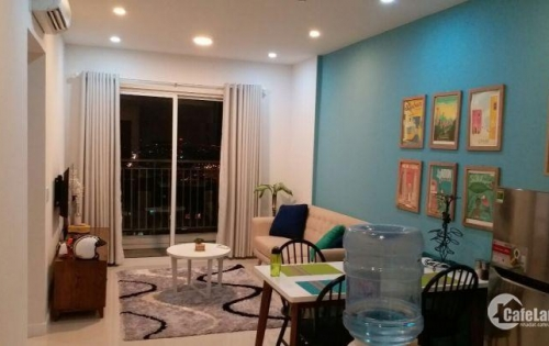 Bán căn hộ Galaxy 9, 2PN, 67m2, Giá 3.2 tỉ, đầy đủ nội thất