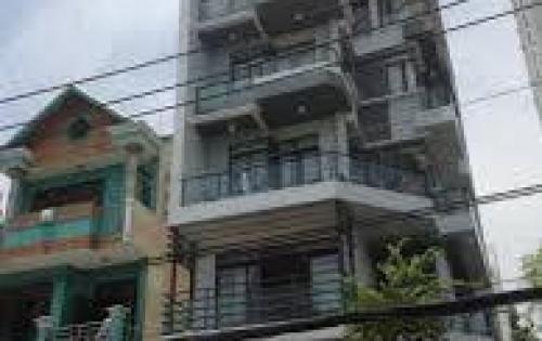 !!!!!!11Bán gấp nhà MT Đỗ Ngọc Thạnh ngay ngã tư Hồng Bàng, DT: 4.5*22m, 4 tầng, giá: 20 tỷ.