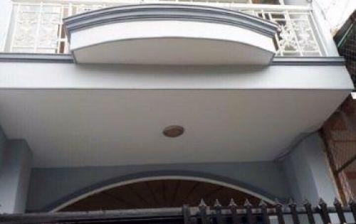 CC bán nhà 1 trệt 1 lầu Hùng Vương, P9,Q5, dt 60m2