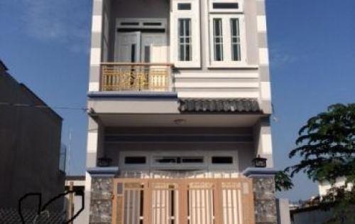 Cần bán nhà 1T1L đường Phú Hữu 100m2, SHR