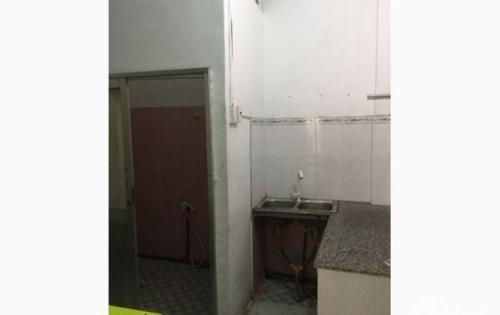 Nhà hẻm 1 xẹt  239 Bà Hom 1 trệt 1 lầu DT: 3m6 x 7m