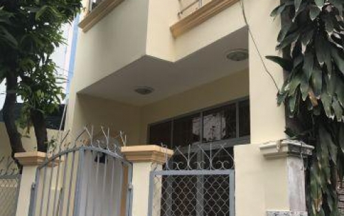 Nhà hẻm 242 Bà Hom 1 trệt 1 lầu DT: 3m7 x 9m7