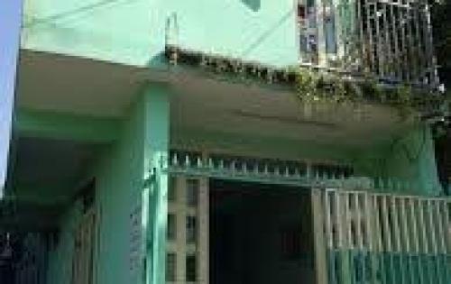 Cần bán nhà 1T1L, 80m2 đường Bà Hom, SHR