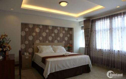 Bán gấp khách sạn khu Phú Mỹ Hưng