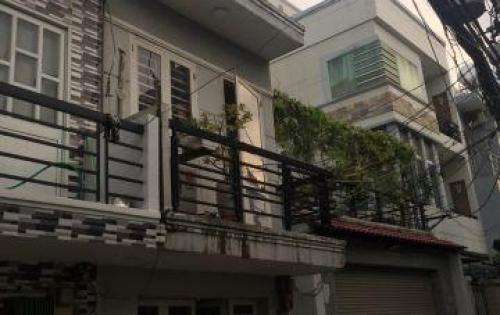 Nhà 3.1x6m 2 tầng 337 Trần Xuân Soạn,Phường Tân Hưng,Q7