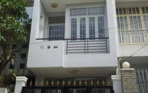 Nợ dí bán gấp nhà mặt tiền đường Trần Xuân Soạn, quận 7, giá 6,2 tỷ.
