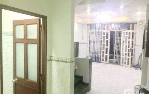 Nhà Đẹp 1 trệt 1 lầu Hẻm Xe Hơi Lý Phục Man Bình Thuận Q7.