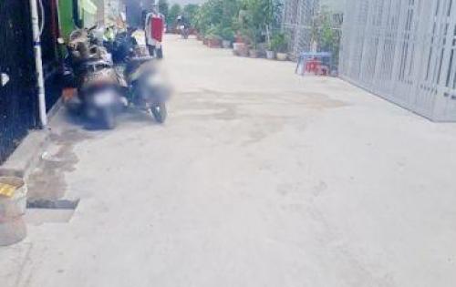 Bán gấp nhà hẻm 487 Huỳnh Tấn Phát, P.Tân Thuận Đông, Q7, dt 4,5 x 13m. Giá: 4.7 tỷ