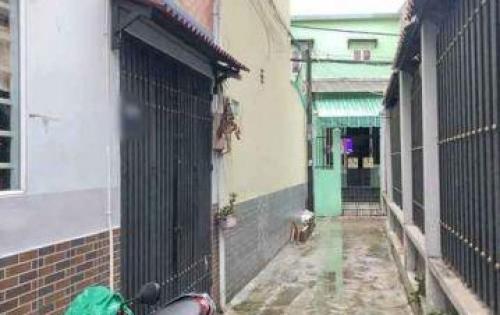 Nhà 1 trệt 1 lầu Hẻm 1248 Huỳnh Tấn Phát Phường Tân Phú Quận 7