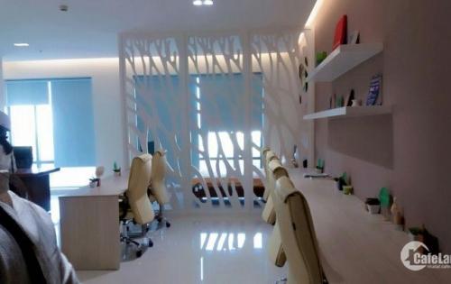 Dự án Golden king – đầu tiên và duy nhất đồng bộ căn hộ văn phòng ngay trung tâm Phú Mỹ Hưng- LH 0988 786 144