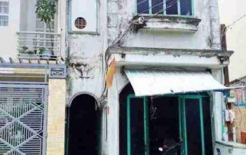 Bán Nhà 4.18x21m Mặt tiền Đường số 53 Bình Thuận Quận 7