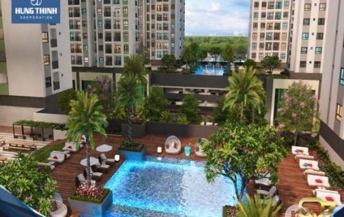 Chính chủ cần sang nhượng gấp Căn Hộ 67m2 - Q7 SaiGon Riverside Complex