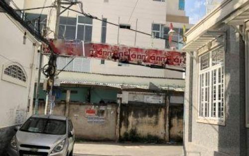 Cần bán gấp nhà mặt tiền hẻm xe hơi 60 đường Lâm Văn Bền Phường Tân Kiểng Quận 7