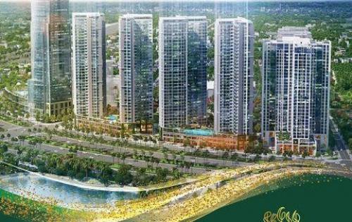Chỉ 2.3 tỷ/căn 2PN sở hữu 15 suất nội bộ cuối cùng View đẹp - Full nội thất - Mặt tiền Nguyễn Văn Linh Q7 với dự án Eco Green Sài Gòn - LH PKD.CĐT: 0934.189.289