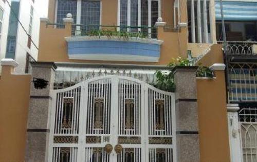 Nhà mặt tiền đường Nguyễn Thị Thập, sổ hồng chính chủ