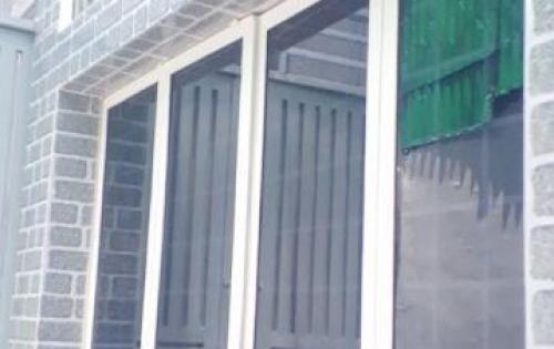 Bán gấp nhà hẻm 52 Tân Mỹ, phường Tân Thuận Tây, quận 7, dt 3,15 x 9,2m. Giá: 2.55 tỷ