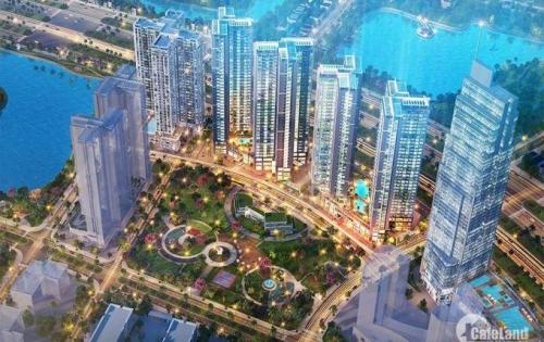Siêu dự án ECO GREEN SG liền kề Phú Mỹ Hưng
