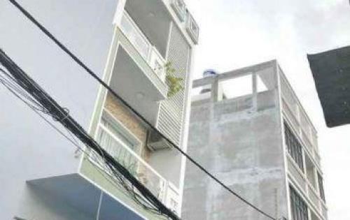 Cần Bán Nhà Hẻm 487 Huỳnh Tấn Phát, Phường Tân Thuận Đông, Quận 7