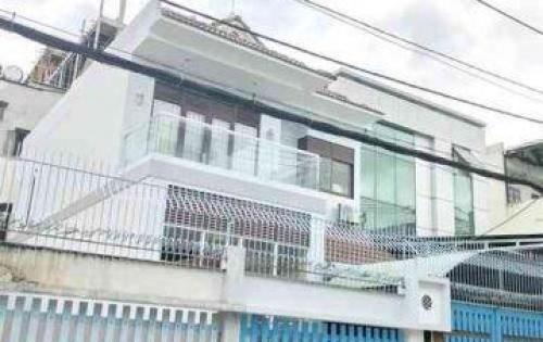 Nhà 8x20m Mặt tiền Đường số, P. Tân Quy, Quận 7.
