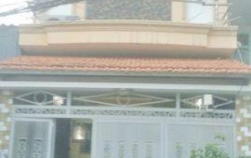 Bán gấp nhà quận 7 hẻm 903 Trần Xuân Soạn , P.Tân Hưng, dt 4,2 x 21m. Giá: 6,15 tỷ