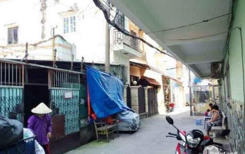 Bán Gấp Nhà HXH 5m KC76 Huỳnh Tấn Phát TTT Quận 7. DT 10x11m.
