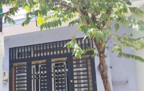 Nhà 3.5x9m Hẻm 52 Tân Mỹ Tân Thuận Tây Quận 7. Nhà 1 trệt 1 lầu, SHR.