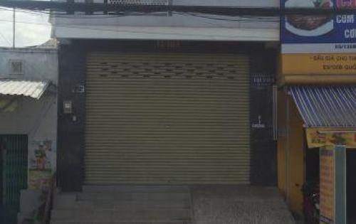 Thiếu vốn cần bán gắp nhà DT 67,3m2, hẻm xe hơi đường Lê Văn Lương, Q7 giá mềm