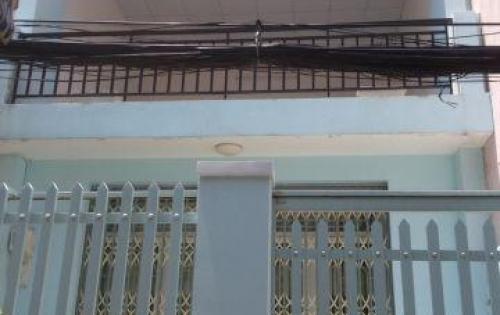 Bán Nhà Đường Nội Bộ 14m DT: 4x20 Trệt Lầu _ 5.6 tỷ