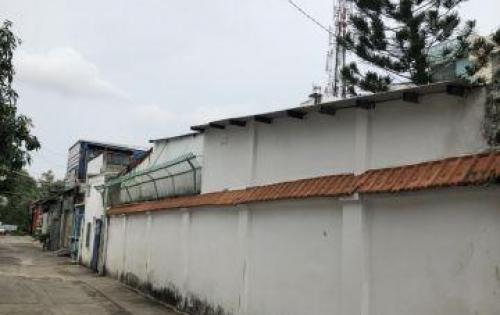 Bán lô đất 11x21m Mặt tiền đường số P. Tân Quy Quận 7