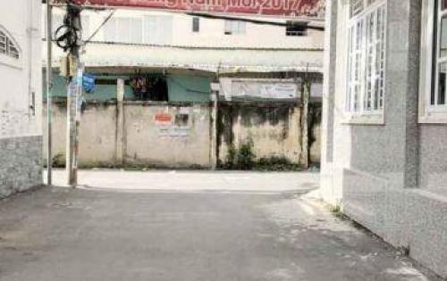Bán Nhà Hẻm 62 Lâm Văn Bền, P. Tân Kiểng, Quận 7.