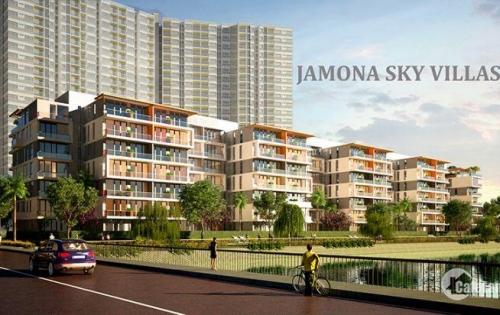 Bán 30 suất đẹp nhất dự án Sky Villas khu biệt thự trên không, view sông chỉ 48tr/m2, LH: 0903.919.426