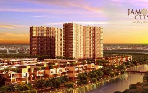 7 suất nội bộ đẹp nhất dự án Sky Villas khu biệt thự trên không, view sông chỉ 48tr/m2, LH: 0903.919.426