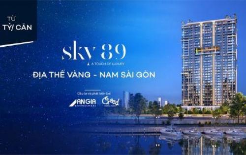 Sky89 - Địa Thế Vàng Nam Sài Gòn