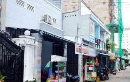Bán Nhà 3.5x15m MT Đường số Phường Tân Quy Quận 7