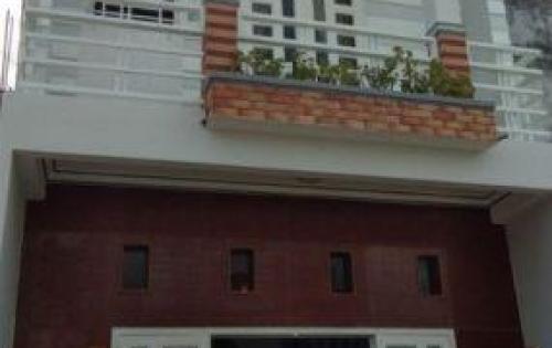 Bán nhà trệt lầu mặt tiền đường Phan Huy Thực, P.Tân Kiểng, Q7