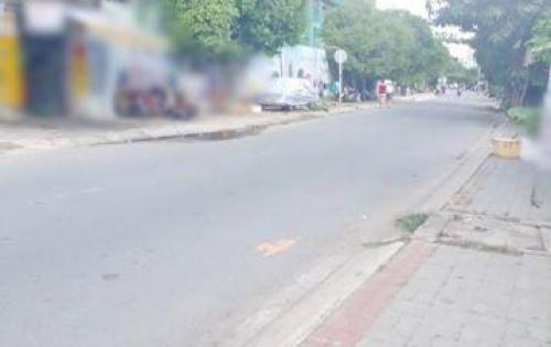 Bán gấp nhà quận 7 mt Phú Thuận, phường Tân Phú, dt 5,3 x 12 m. Giá: 5 tỷ