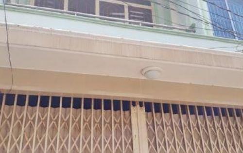 Bán gấp nhà hẻm 889 Trần Xuân Soạn, phường Tân Hưng, quận 7. Giá: 4.8 tỷ
