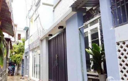 Nhà 6.7x9m 1trệt 2lầu Hẻm 457 đường Huỳnh Tấn Phát P.Tân Thuận Đông Quận 7.