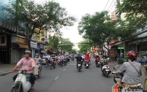 Bán nhà mặt tiền kinh doanh ngay chợ đường số 17 Tân Quy quận 7