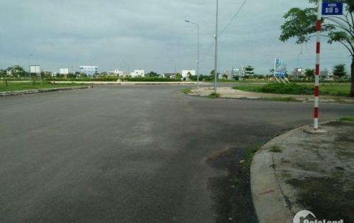 Bán đất khu tái định cư liền kề bến xe Q.8, MT QL 50-chỉ 450tr/nền