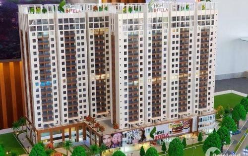 Thanh toán trước 350 triệu sở hữu ngay căn hộ tại Mmặt tiền Võ Văn Kiệt