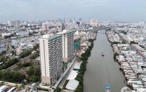 Bán Gấp Căn Hộ chung cư cao cấp 3PN view sông tuyệt đẹp
