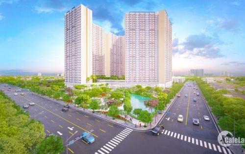 căn hộ cao cấp tiêu chuẩn Nhật Bản giá chỉ 999 triệu