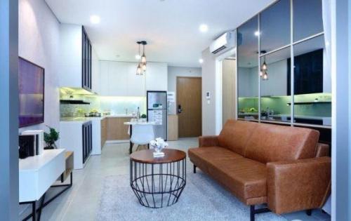 2.5 tỷ căn hộ Xanh cao cấp 58m2, view sông các phòng, trung tâm các Q1-3-4-5-6-7-8-10